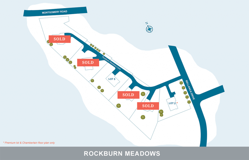 Rockburn Meadows